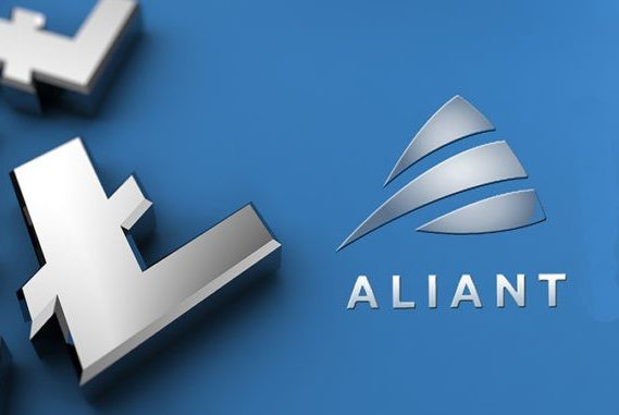 Aliant payment systems twitter