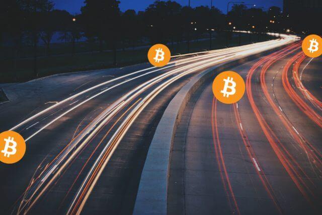 Bitcoin-Mempool