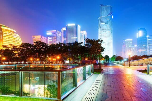 Hanchzhou