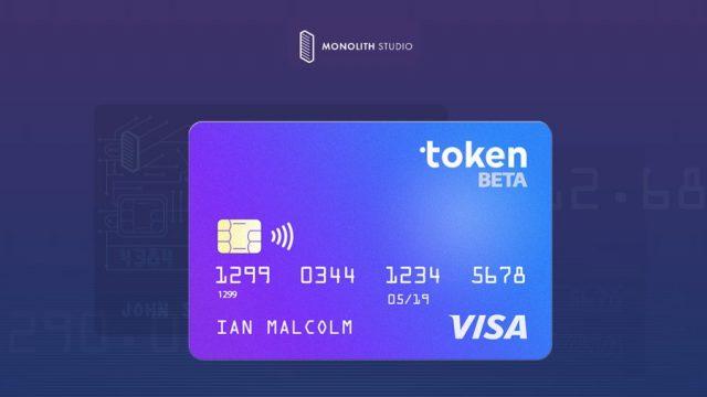 TokenCard-