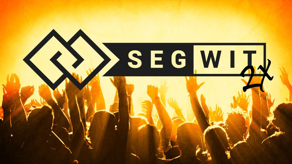 Segwit2x,