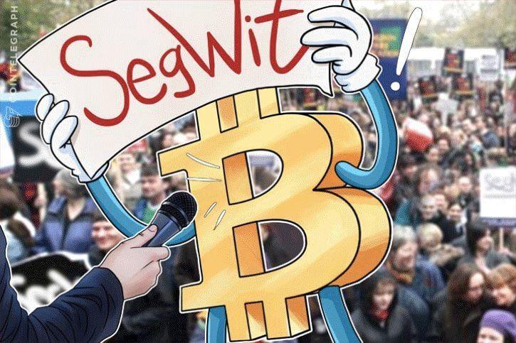 Как протолкнуть транзакцию биткоин-10