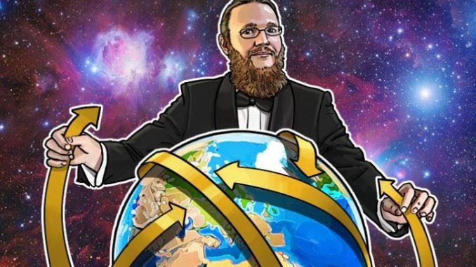 Алекс форк bitcoin больше чем деньги-20