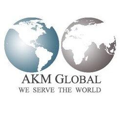AKM Global ico