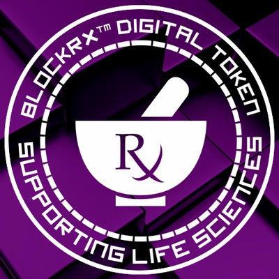 BlockRx ico
