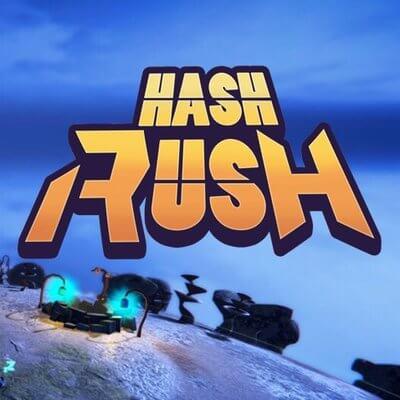 Hash Rush ico