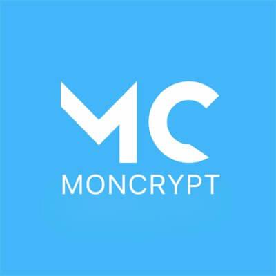Moncrypt ico