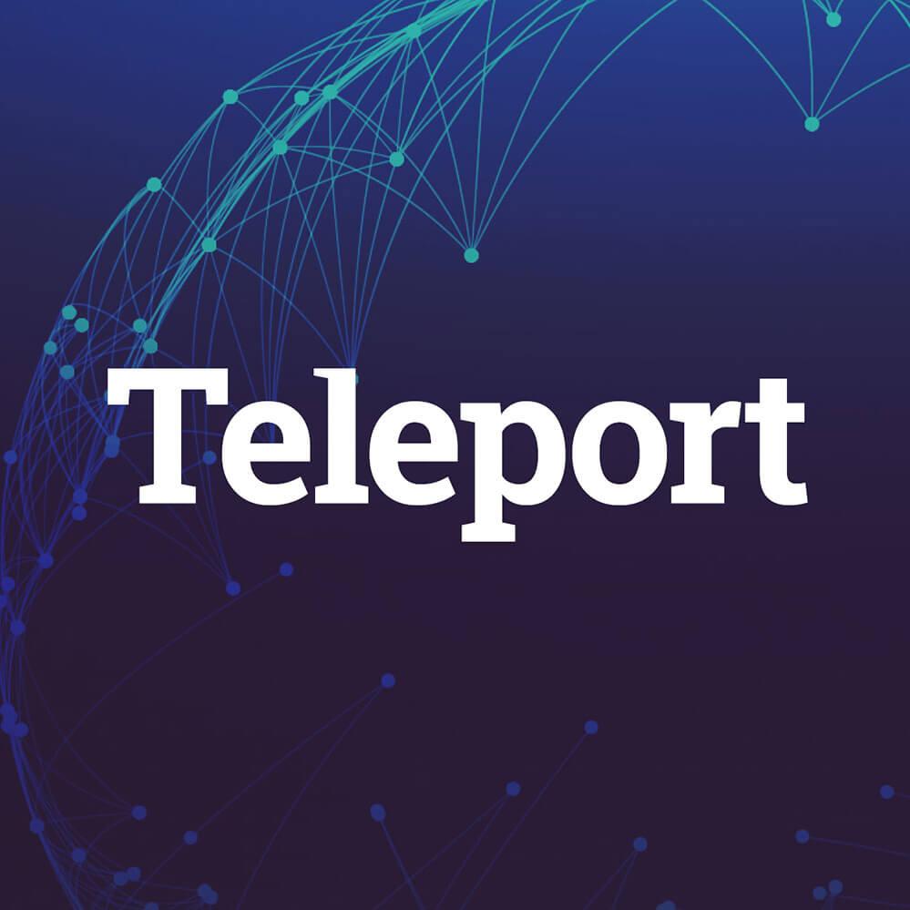 Teleport ico
