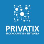 Privatix ico