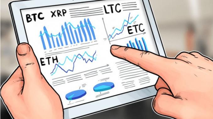 Обучение трейдингу на бирже криптовалют как работать на бинарных опционах отзывы