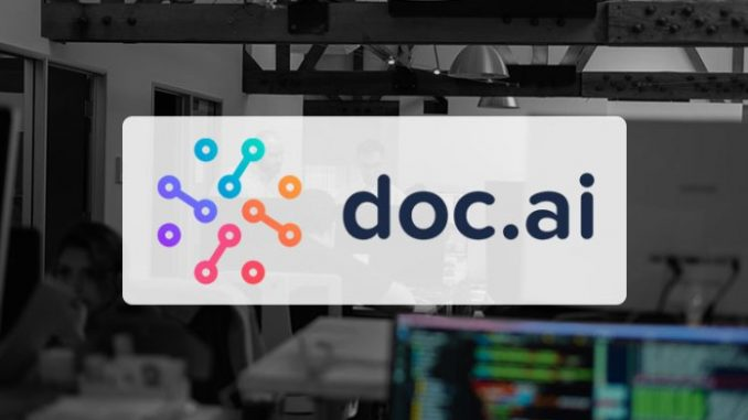 ICO doc.ai