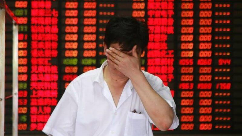Китай криптовалюты
