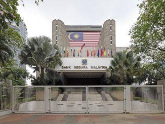 Малайзия криптовалюты