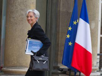 криптовалюты МВФ