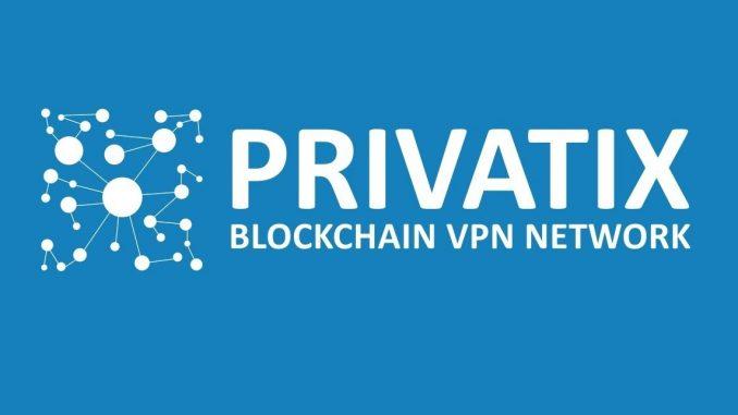 Privatix.io