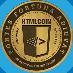 HTMLCOIN (HTML5)