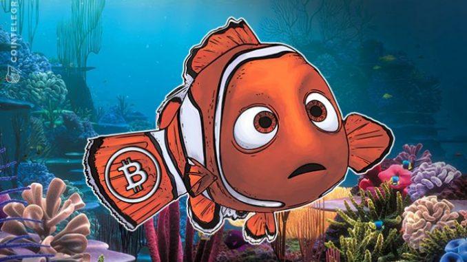 Fish биткоин торговля по тепловой карте валют видео