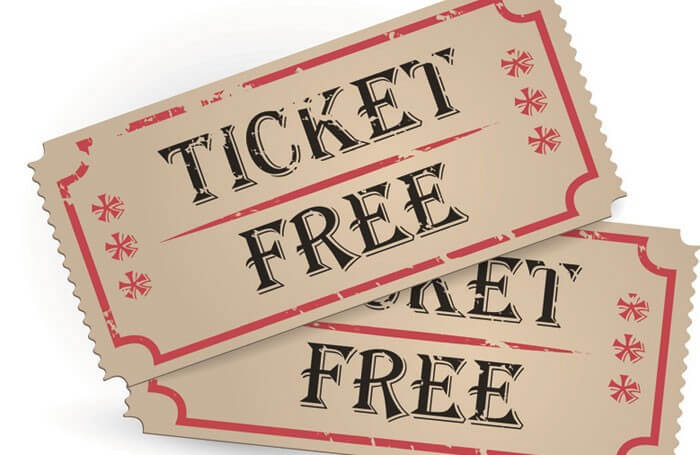 free-tickets