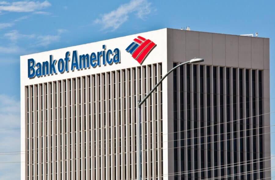 Bank o America