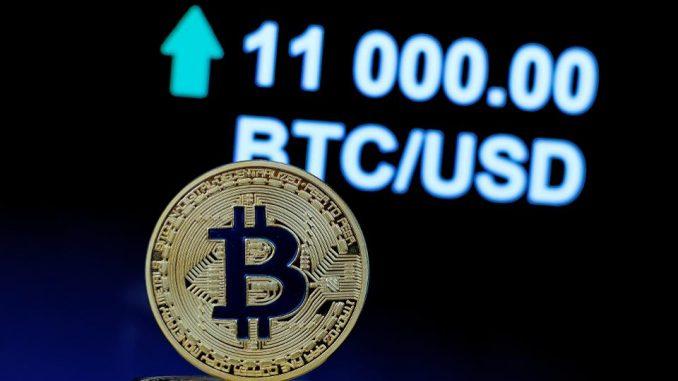 Котировки криптовалют на биржах-9