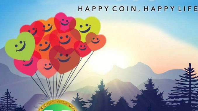 Happy coin club