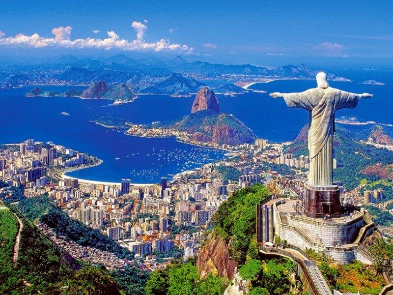 Что посмотреть с бразилии почему
