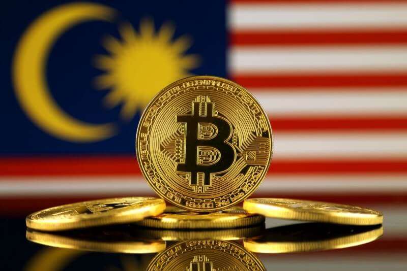 биткоин Малазия