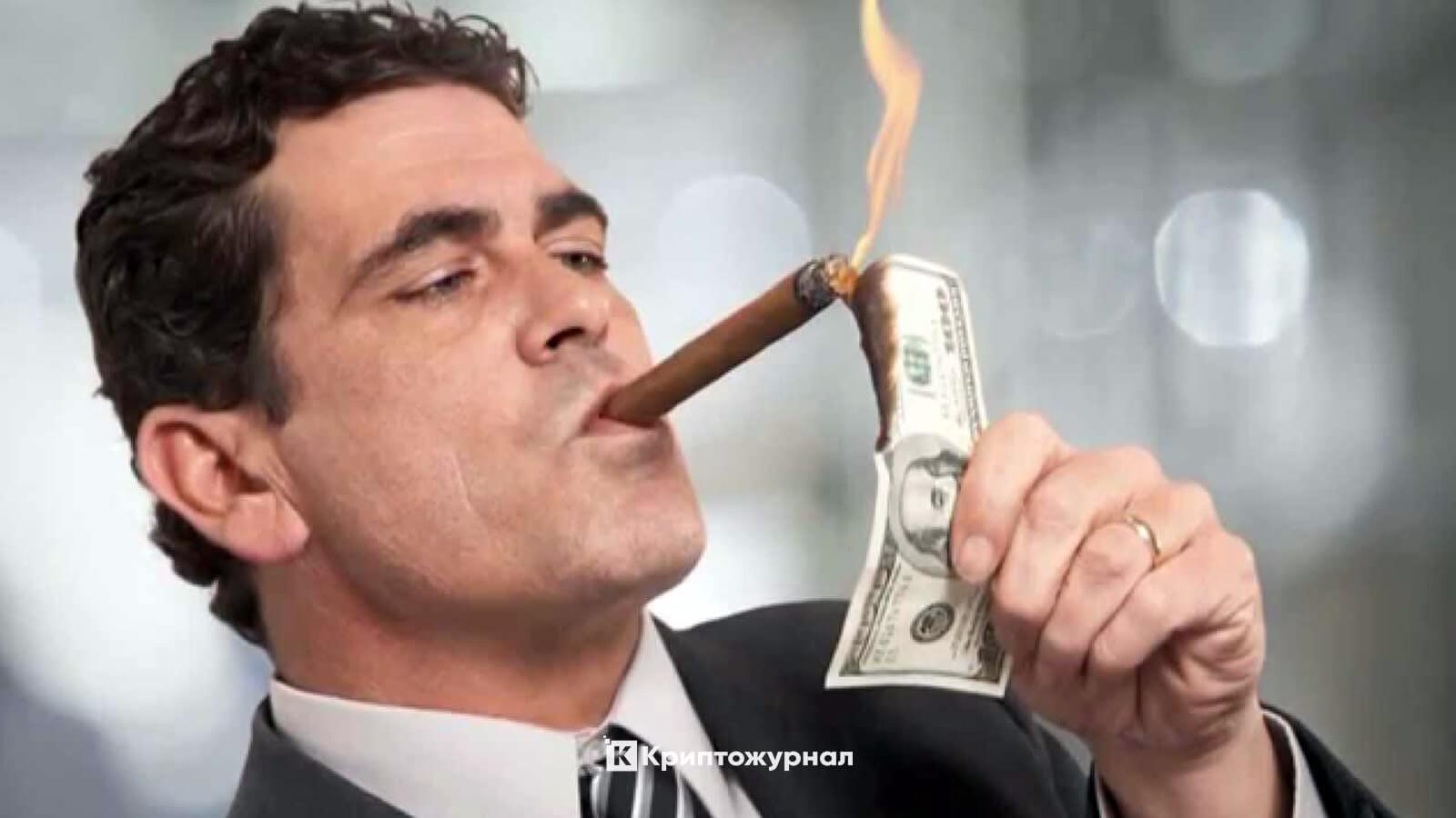 криптовалютный миллионер