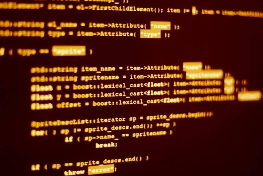 биткоин код