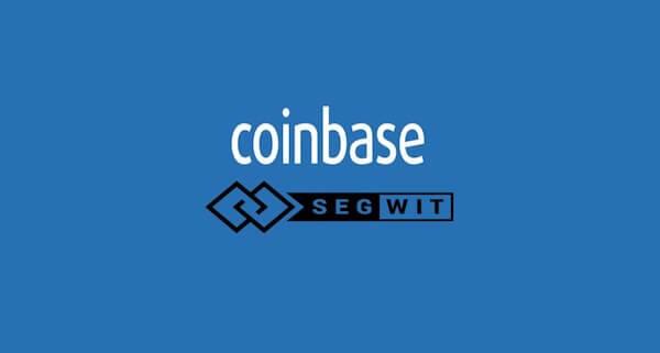 coinbase-segwit