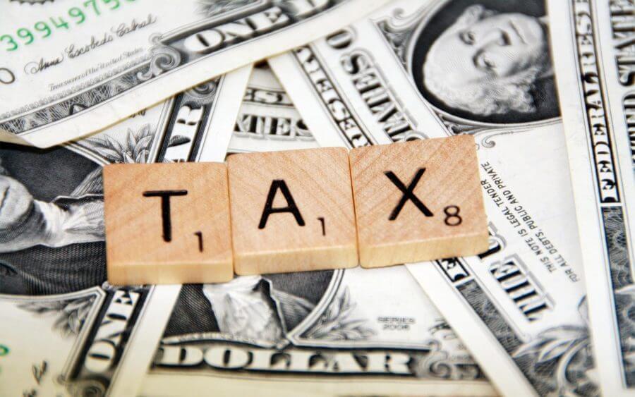 налогообложение криптовалют