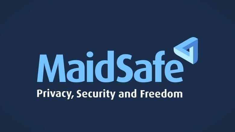 MaidSafeCoin