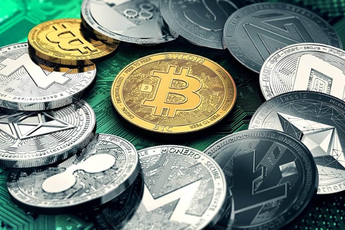 Криптовалюты 2018 года, набирающие популярность • Happycoin news