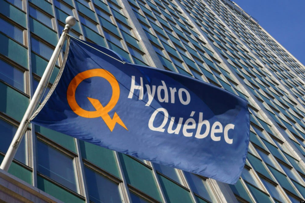 Hydrp Quebec