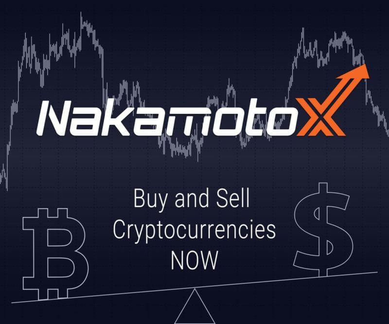 NakamotoX