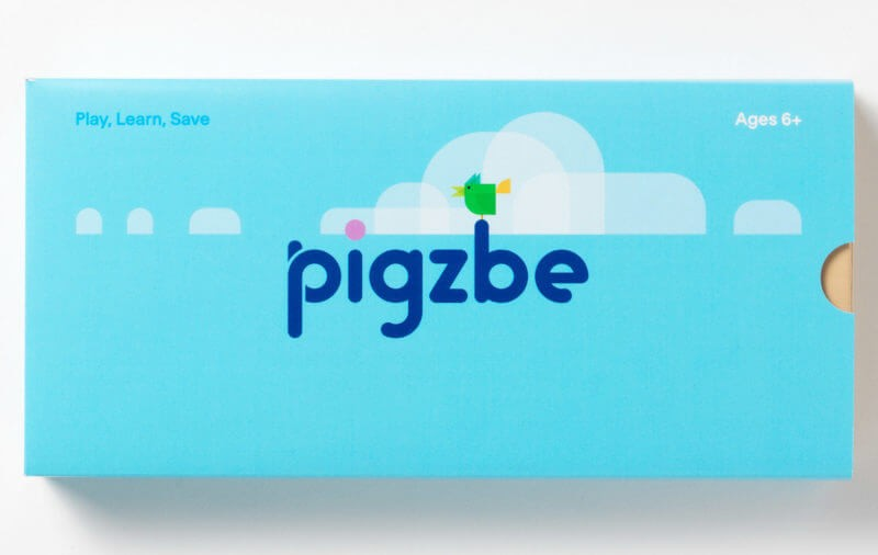 Pigzbe logo