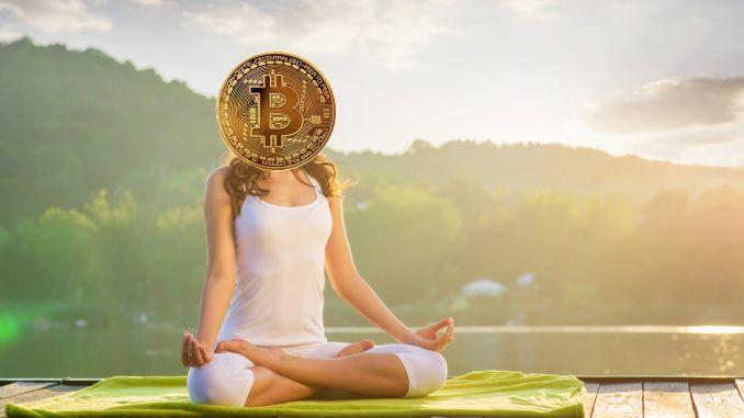 биткоин йога