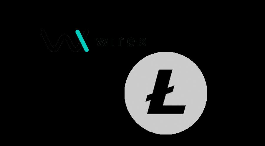 Wirex Litecoin
