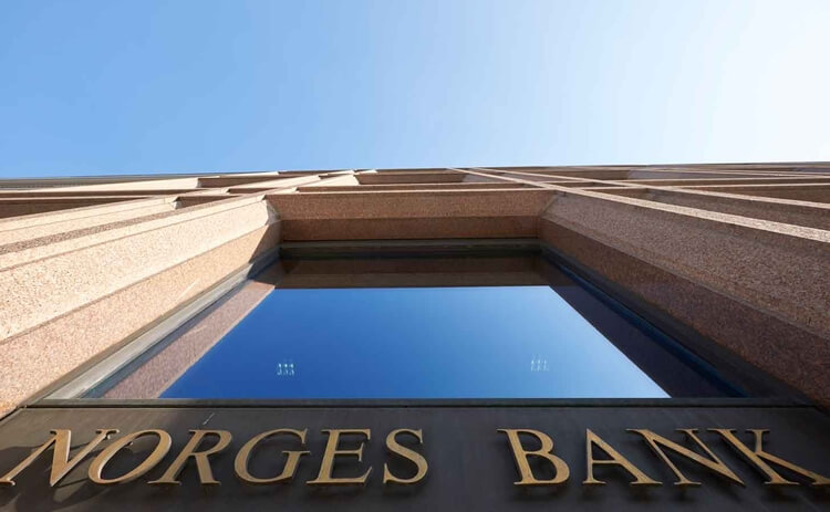 norges-bank