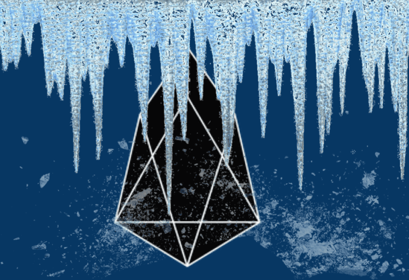 EOS-Freezing