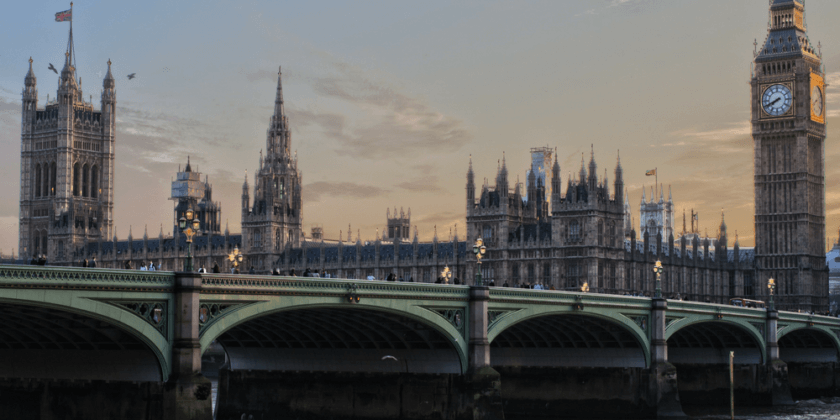 London-Parliament-