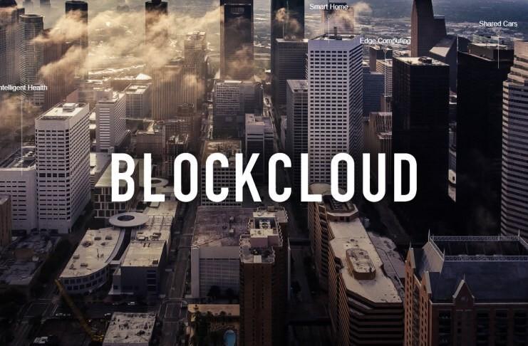 Blackcloud