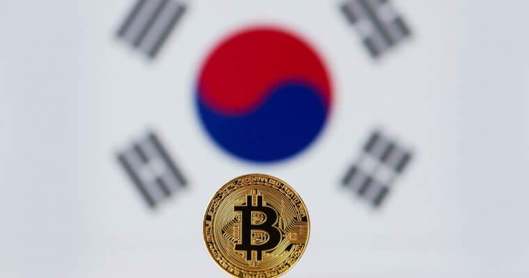 Корея биткоин