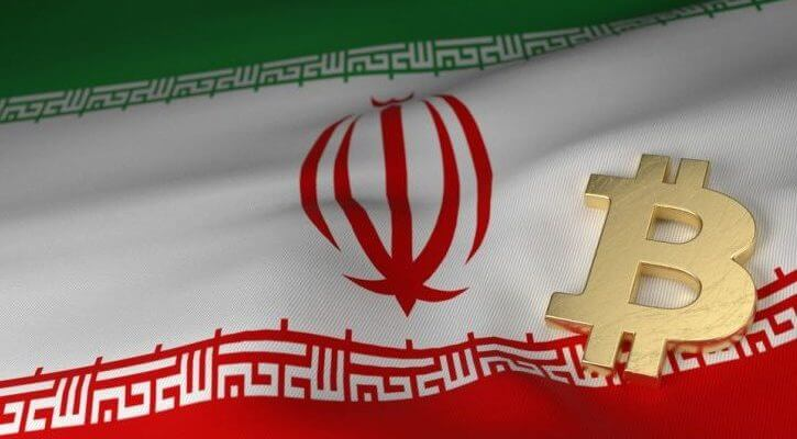 Биткоин Иран