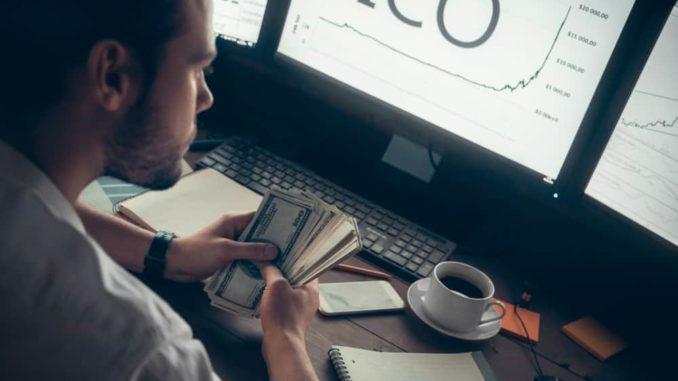 В этом году активность ICO снизилась на 90%