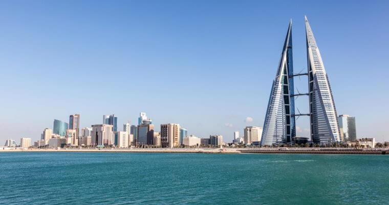 Bahrain-