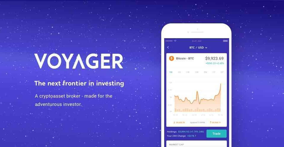 Voyager-Crypto-Asset