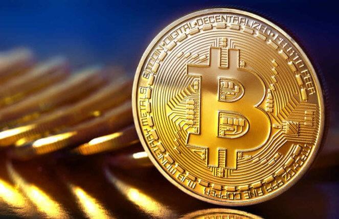 Bitcoin (BTC),