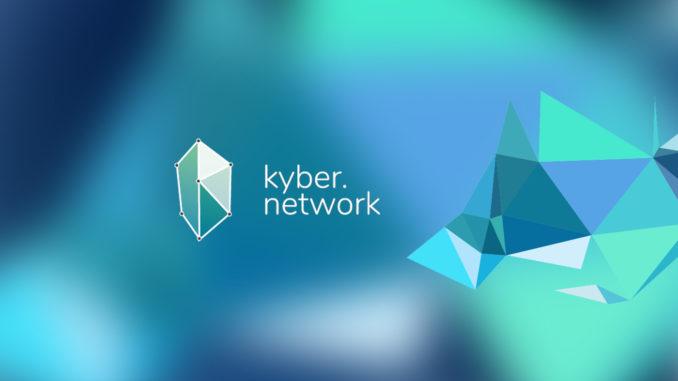 Kyber Network добавила три токена