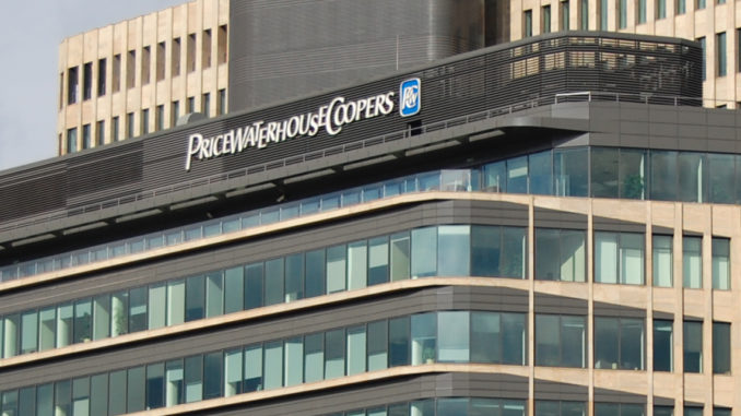 PricewaterhouseCoopers создает стейблкоин